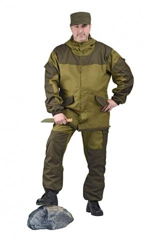 Купить настоящий костюм Горка 3 - Магазин тельняшек.ру 8-800-700-93-18Костюм мужской