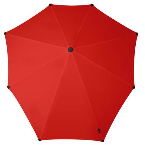 Зонт-трость senz Original passion red