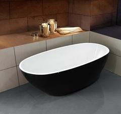 Ванна отдельностоящая 170х85 см Esbano Sophia фото