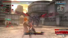 GOD EATER 2 RAGE BURST (для ПК, цифровой ключ)