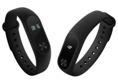 Xiaomi Mi Band 2 - Фитнес браслет