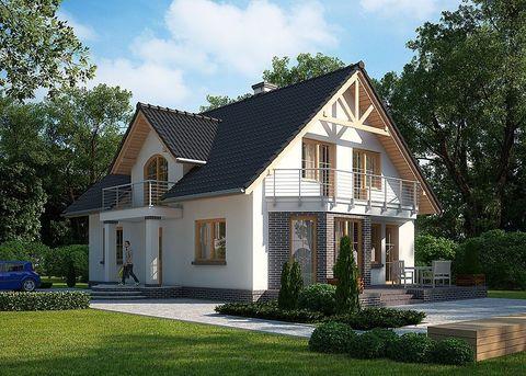Разработка раздела «Перечень мероприятий по охране окружающей среды» (ПМООС) для жилого дома, котельной