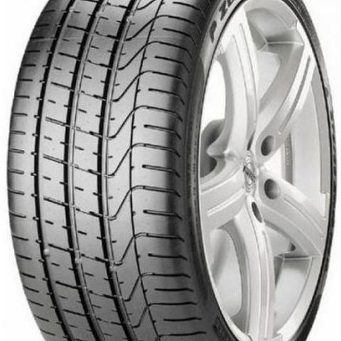 Pirelli PZero Sports CAR 315/40 R21 111Y MERCEDES