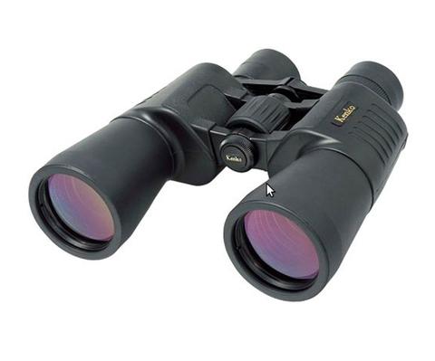 Бинокль Kenko Ultra View 8-20x50