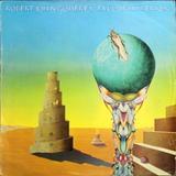 Robert John Godfrey / Fall Of Hyperion (LP)