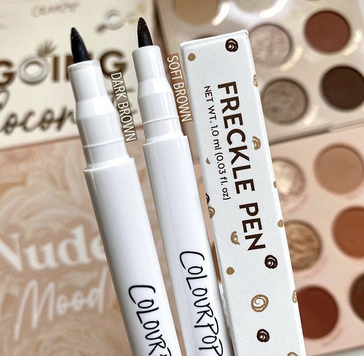 ColourPop Freckle Pen