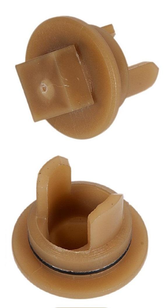 Втулка шнека мясорубки Bosch