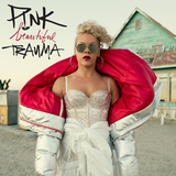 P!nk / Beautiful Trauma (RU)(CD)