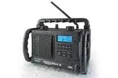 Радиоприемник Perfectpro RockBox2