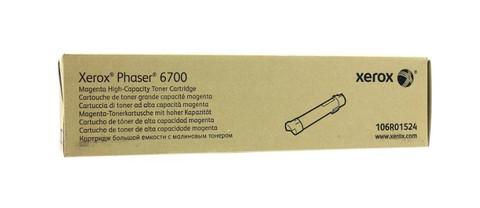 Картридж Xerox 106R01524 пурпурный