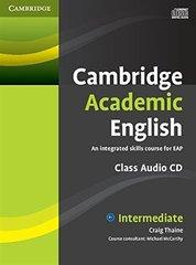 Cambridge Academic English B1+ Intermediate Cla...