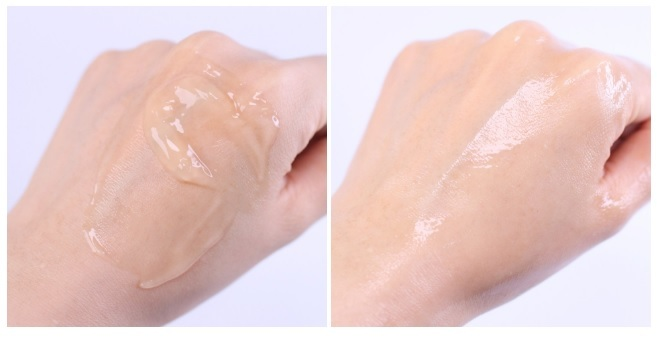Ultru I`m sorry for my skin Jelly Mask - Soothing