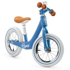 Беговел Kinderkraft Rapid Blue Sapphire