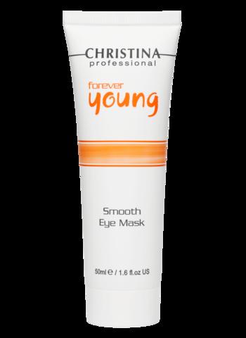 Сhristina Маска для разглаживания кожи вокруг глаз | Forever Young Smooth Eyes Mask