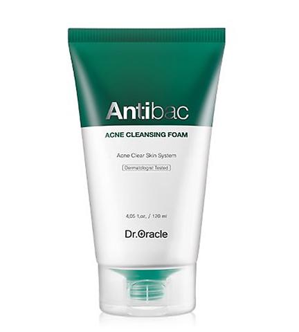 Dr.Oracle Antibac Acne Cleanser Foam 120 ml