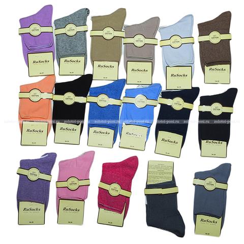Носки подростковые/женские (36-39) 17.Ж-1800
