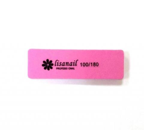 Шлифовка для ногтей мини 100/180