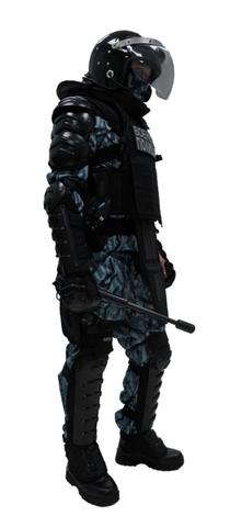Комплект защитный специальный «ПАРТНЕР»