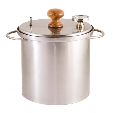 Коптильня Hanhi (Ханхи), 10 литров