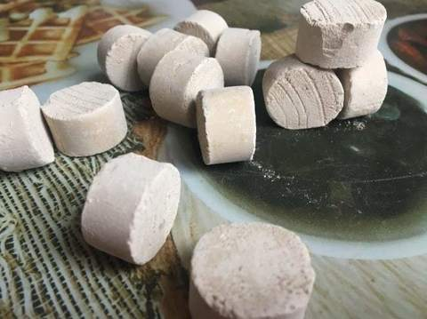Витаминки с Туркестаном