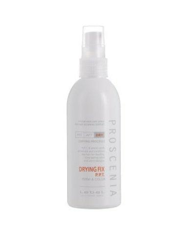 Лосьон для волос Proscenia drying fix