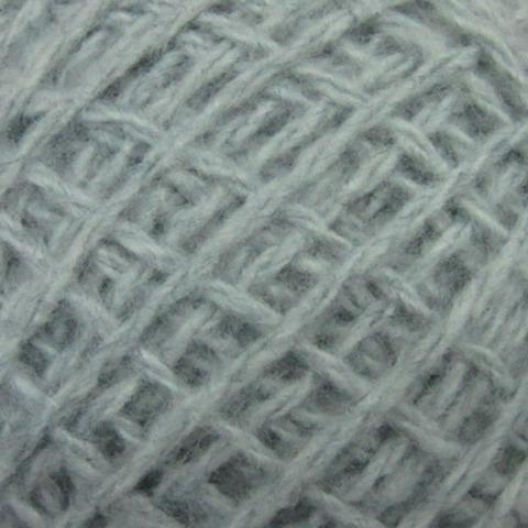 Пряжа Карачаевская 54 Светло-серый