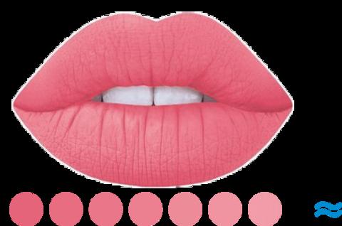 Розовый лепесток #3 • LIP BLUSH • пигмент для губ