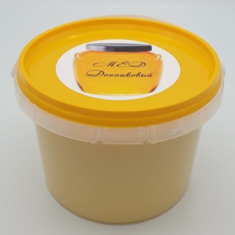Донниковый мёд, 1 кг
