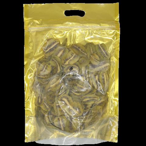 Фруктовые чипсы из Киви FRUIT SLICES, 500 гр