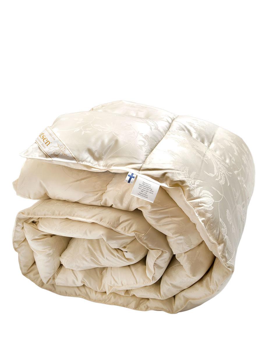 Joutsen одеяло Royal 150х210 800 гр особо теплое шелк