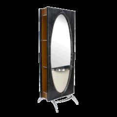 Парикмахерское зеркало МД-133А двухстороннее