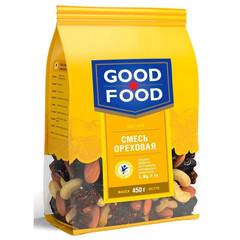 Смесь ореховая Good Food 450 г