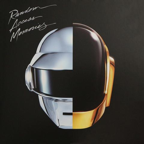 Daft Punk – Random Access Memories