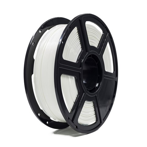 Tiger3D PLA+ пластик катушка, 1.75 мм 1кг, белая