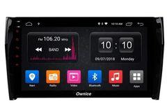 Штатная магнитола для SKODA KODIAQ 2017-2019г. Android 10 модель OL-1921-P30