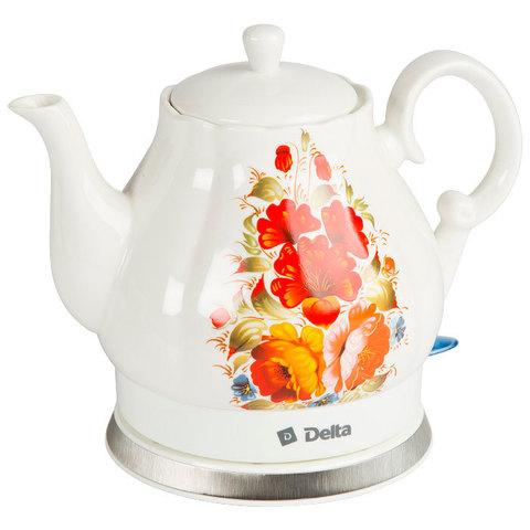 Электрический чайник DELTA DL-1235