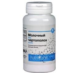 Молочный чертополох, таблетки, 60 шт