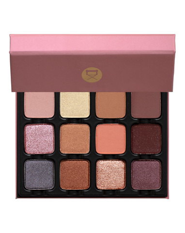 Viseart Paris Edit palette