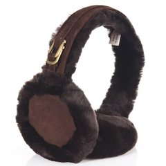 UGG Earmuff Chocolate