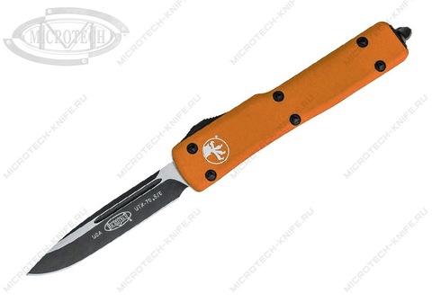 Нож Microtech UTX-70 Black 148-1OR