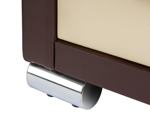 Туалетный стол Орматек Orma Soft-2 (4 ящика) правосторонний