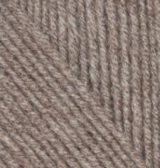240 (Светло-коричневый меланж)