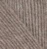 Пряжа Alize CASHMIRA 240 (Светло-коричневый)