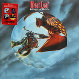 Meat Loaf / Bat Out Of Hell II - Back Into Hell (Picture Disc)(2LP)