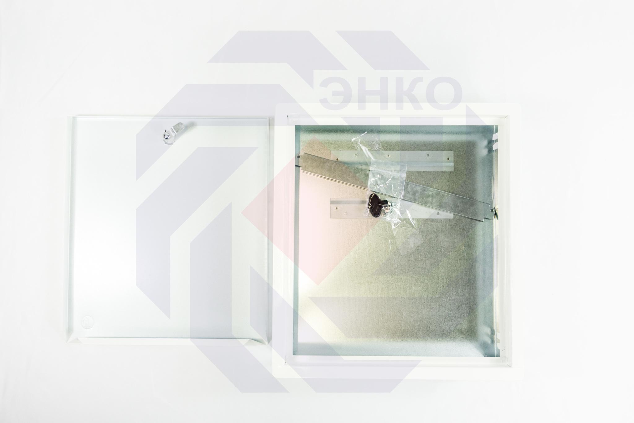 Шкаф для коллекторов GIACOMINI R500 1