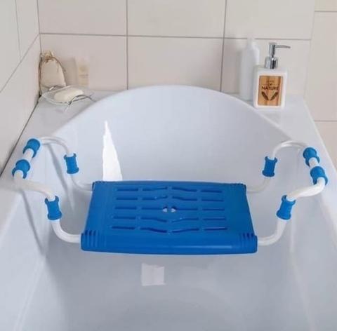 Сидение в ванну Nika (Ника) раздвижное