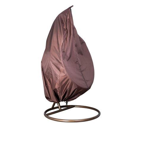 Чехол для одноместного подвесного кресла Leset, Оксфорд Шоколад