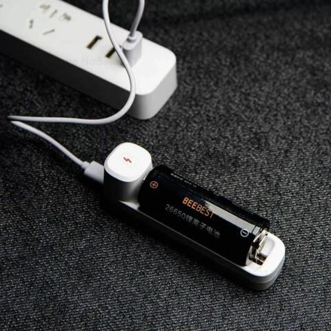 Фонарь LED Xiaomi Youpin Beebest F8