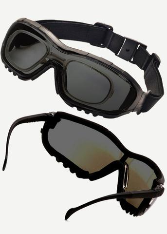 Тактические очки Pyramex Venture Gear V2G