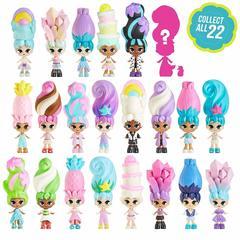Набор кукол Blume dolls (Блюме оригинал) 3 штуки
